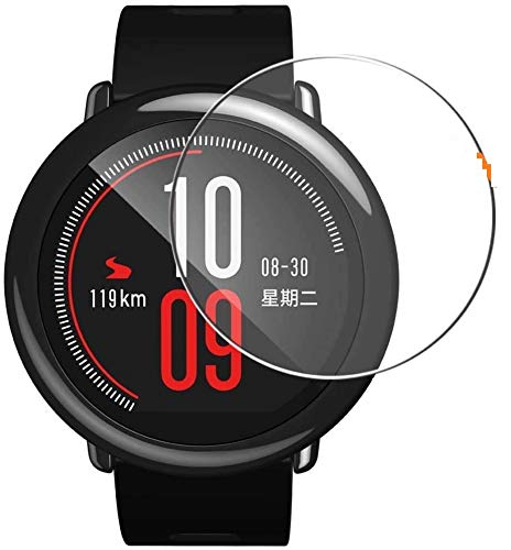 Protector de Pantalla para XIAOMI AMAZFIT Pace, Reloj SmartWatch, (Pack 6X)