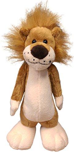 Anico Plush Toy, Stuffed Animal, Long Body Lion