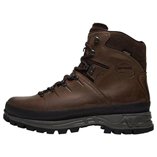 Meindl Bhutan MFS Men's Hiking Boots, Brown, UK7