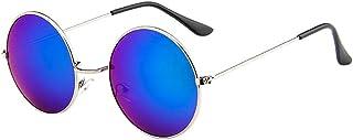 0bc4daebde URIBAKY Gafas de sol Hombre Polarizadas Aviador Hombres Gafas Retro Unisex  Gafas de sol Polarizadas Hombre