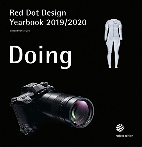 Doing 2019/2020: Red Dot Design Yearbook 2019/2020