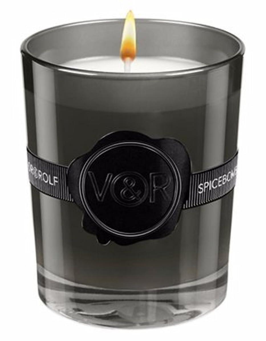 飢中止します敬の念Viktor & Rolf Spicebomb Scented Candle