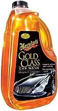 Meguiar's G7164 Gold Class Car Wash Shampoo and Conditioner Hfsrq, 2Units