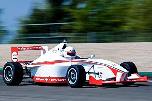 Jochen Schweizer Geschenkgutschein: Formel-Kurs am Nürburgring