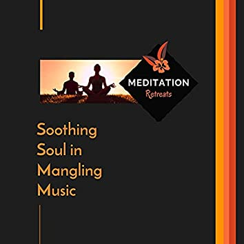 Soothing Soul In Mangling Music