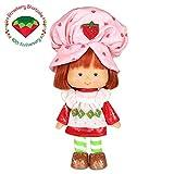 Stawberry Shortcake 12341 - Strawberry Shortcake 40th Anniversary Kleine Puppe, Mehrfarbig