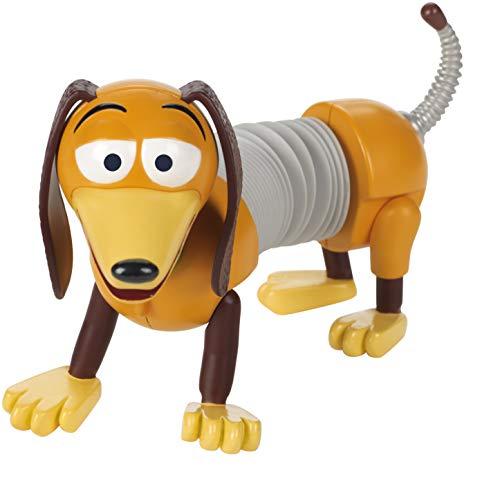 Mattel Toys – GFV30 – Disney Toy Story – Slinky Dog – Spielfigur
