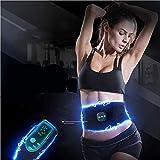 Elektro Beckengurt-Massage-Gürtel Vibro-Gurt Abnehmen vibrierende Beheizte Profi-Stärke für Jogging Fitness -VIBRO Former