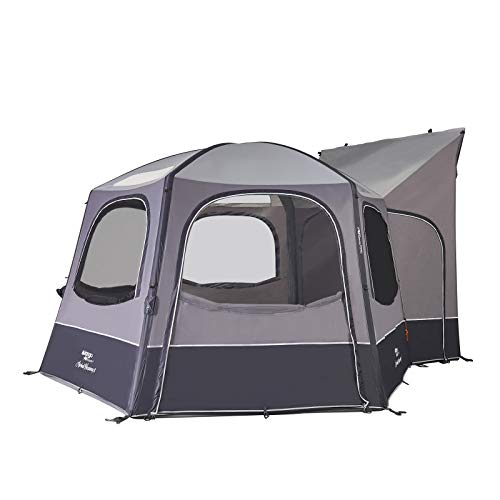 Vango Airhub Hexaway II Tall Cloud Grey