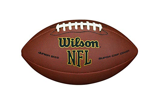 Wilson NFL Super grip Composite Junior Football