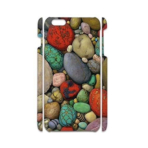 Hard Abs Phone Case Use For Ipad Mini 1Gen 2 Gen 3Gen Apple For Girls With Beautiful Cobblestone 2 Kawaii Choose Design 122-5