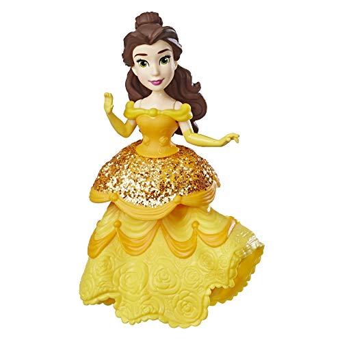 Disney Princess Mini Muñeca Bella (Hasbro E3085ES0) , Color/Modelo Surtido