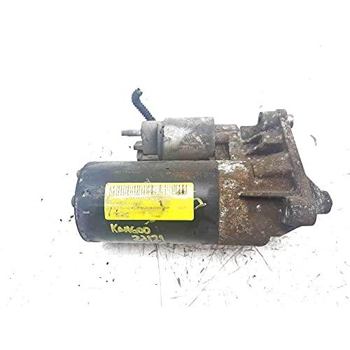 Motor Arranque Renault Kangoo Express 7700113207 (usado) (id:catap1879509)