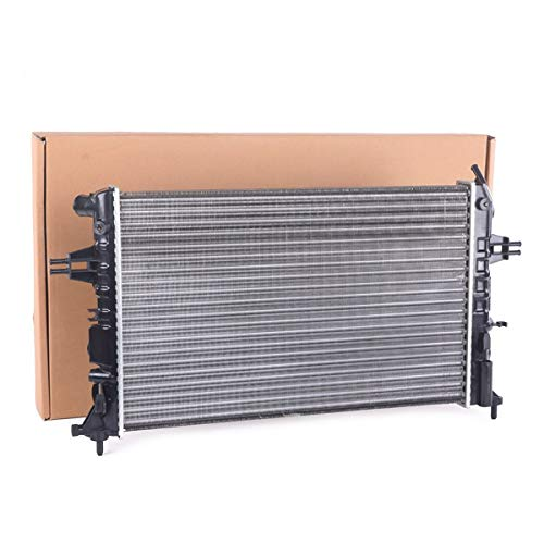 VAN WEZEL 37002296 Kühler, Motorkühlung