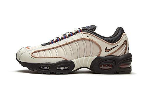 Nike Air Max Tailwind Iv Se Mens Sneakers CJ9681-001, Phantom/MTLC Red Bronze-Desert Sand (Numeric_9_Point_5)