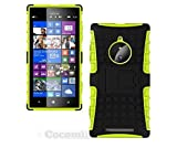Cocomii Grenade Armor Nokia Lumia 830 Case NEW [Heavy Duty]