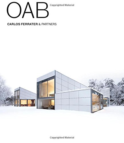 Ferrater And Partners: OAB (ACTAR)