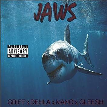 Jaws (feat. Griff, Mano & Gleesh)