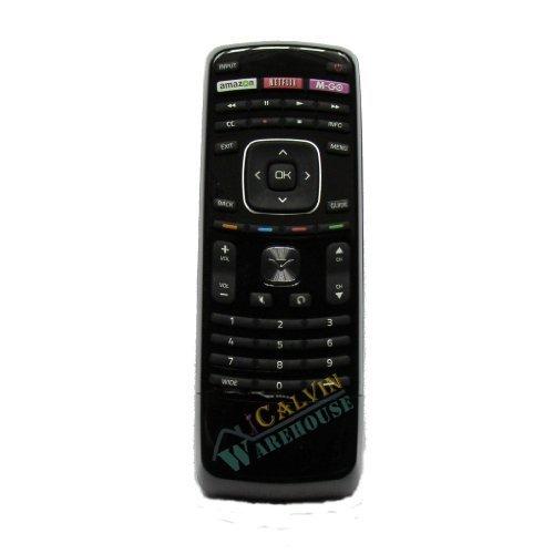 Vizio 3D Qwerty TV Remote fit Vizio E601i-A3 E701i-A3 TV