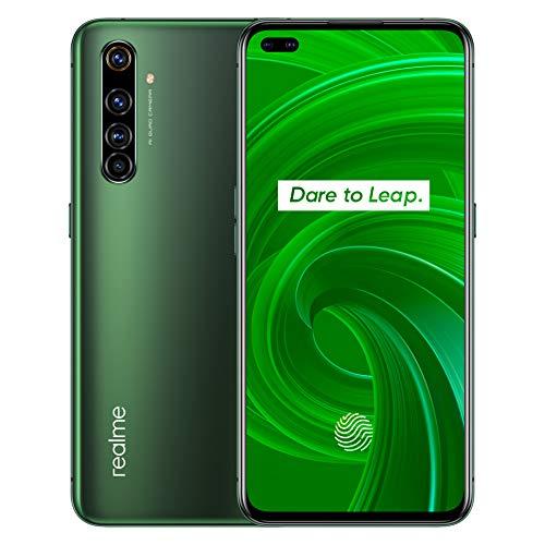 Realme X50 Pro | 8 GB - 128 GB | Grün