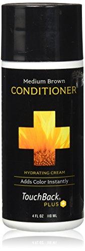 TouchBack Plus Color Conditioner, Medium Brown