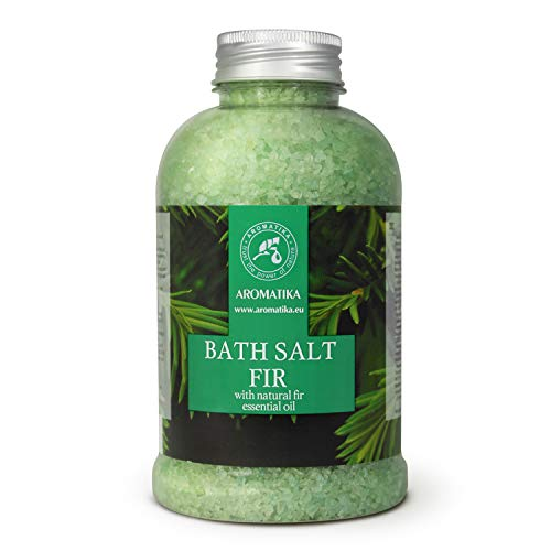 Pine Bath Salt w/Natural Fir Ess...
