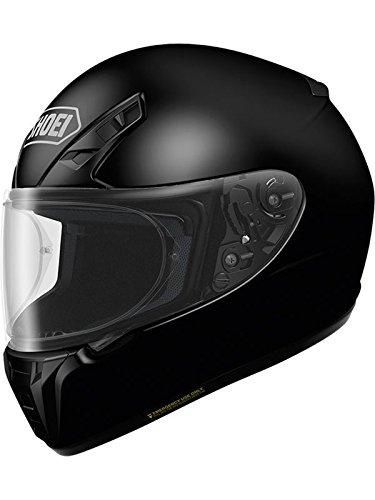 Shoei Motorradhelm Ryd Schwarz (Xx-Large , Schwarz)