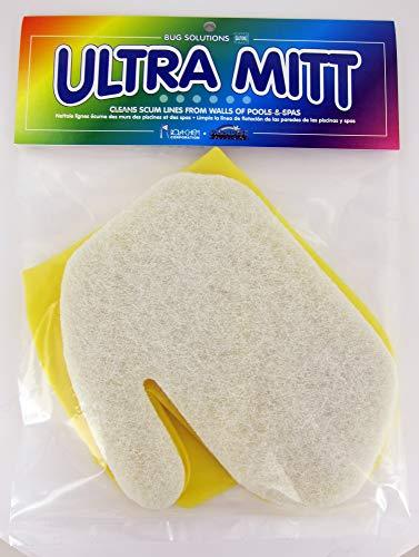 Rola-Chem BM-1-12 Ultra Mitt Waterproof Latex Glove