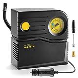 WindGallop Compresor Aire Coche 12v Inflador Ruedas Coche Hinchador Electrico...