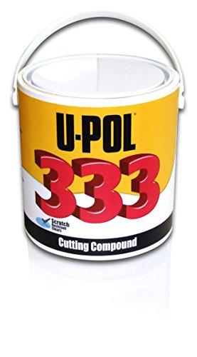 UPol QW333/3 Pâte pour défauts sur carrosserie 333 3,25 kg