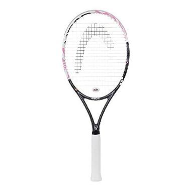 HEAD Graphene XT Radical S Pink Tennis Racquet (4 3/8)