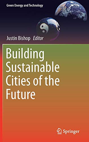 Building Sustainable Cities of the Future PDF Books