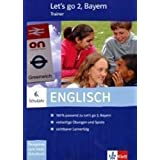 Let's go-Trainer 2 Engl. 6. Sj. BY/CD-ROM