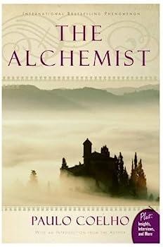 Paperback The Alchemist Book
