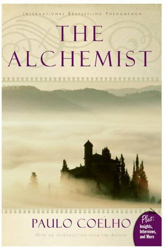 The Alchemist (Plus)
