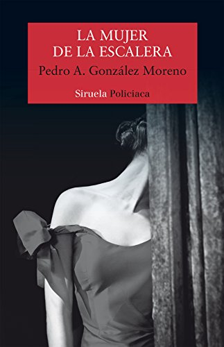 La mujer de la escalera (Nuevos Tiempos nº 398) eBook: González Moreno, Pedro Antonio: Amazon.es: Tienda Kindle