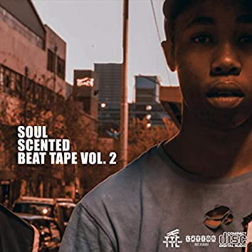 Soul Scented Beat Tape, Vol. 2