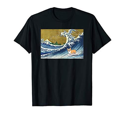 Corgi Butt TShirt - Corgi Merchandise
