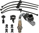 Bosch 17148 Original Equipment Wideband Oxygen Sensor for Select 2009-16 Audi A3, A6 Quattro, A7 Quattro, A8 Quattro, Q5, Q7, R8; Porsche Cayenne; Volkswagen Beetle, Golf, Jetta, Passat, Touareg