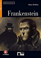 FRANKENSTEIN + audio + eBook