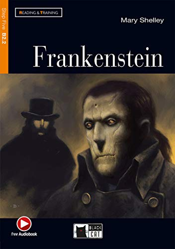 Reading & Training: Frankenstein [Lingua inglese]