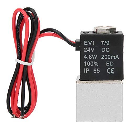 Magnetventil Ventil, DC 24V 1/4