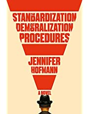 The Standardization of Demoralization Procedures: a world of spycraft, betrayals and surprising fates