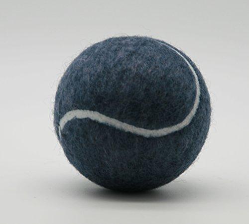 Price's Pastel Colour Type 2 Tennis Balls Made in the UK (12 x Denim Wash)