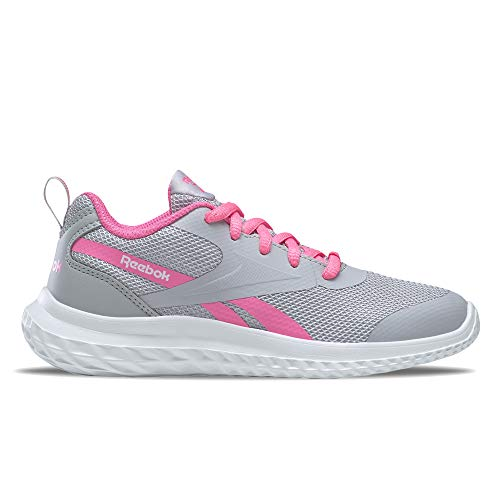 Reebok Streak Runner 3.0 Toll road Running Shoe, Cold Grey/Electro Pink/White, 27.5 EU thumbnail