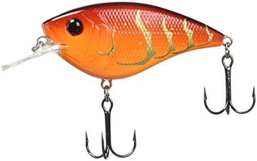 Sense 6th Lure Co Crush 75X Crankbait squarebill-Flat