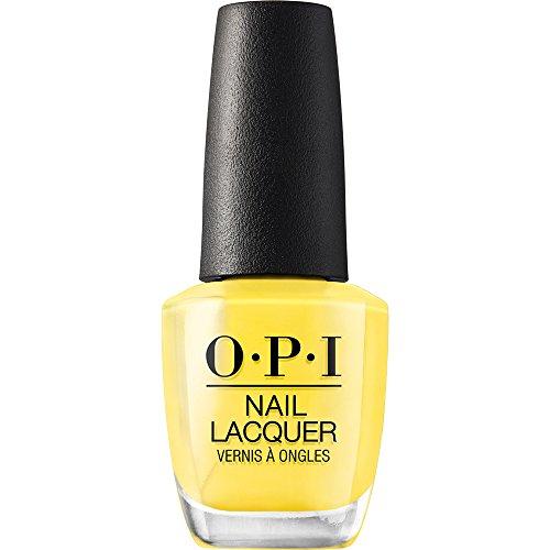 OPI Nagellack Brazil Kollektion , Farblack NLA65, 1er Pack (1 x 15 ml)