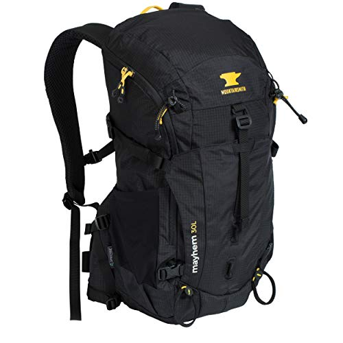 Mountainsmith Mayhem 30 Heritage Black 30L 30L Negro tetera eléctrica