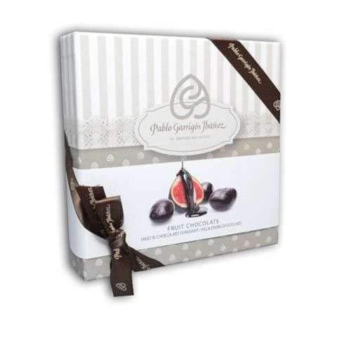 Fruit Chocolate Higo & Chocolate Fondant Chocolate Vintage 100g