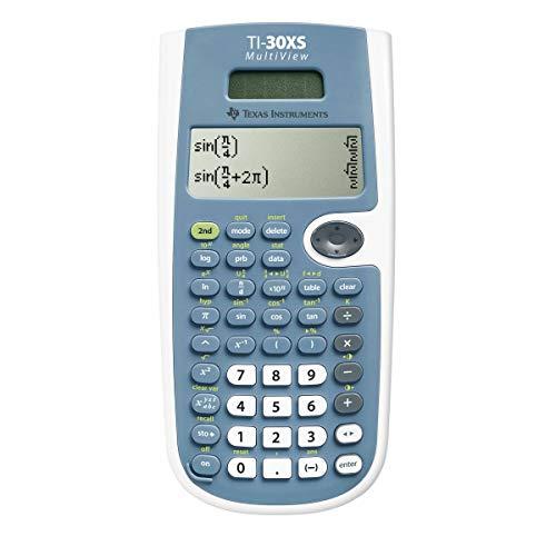 Texas Instruments TI 30 X Solar Calcolatrice